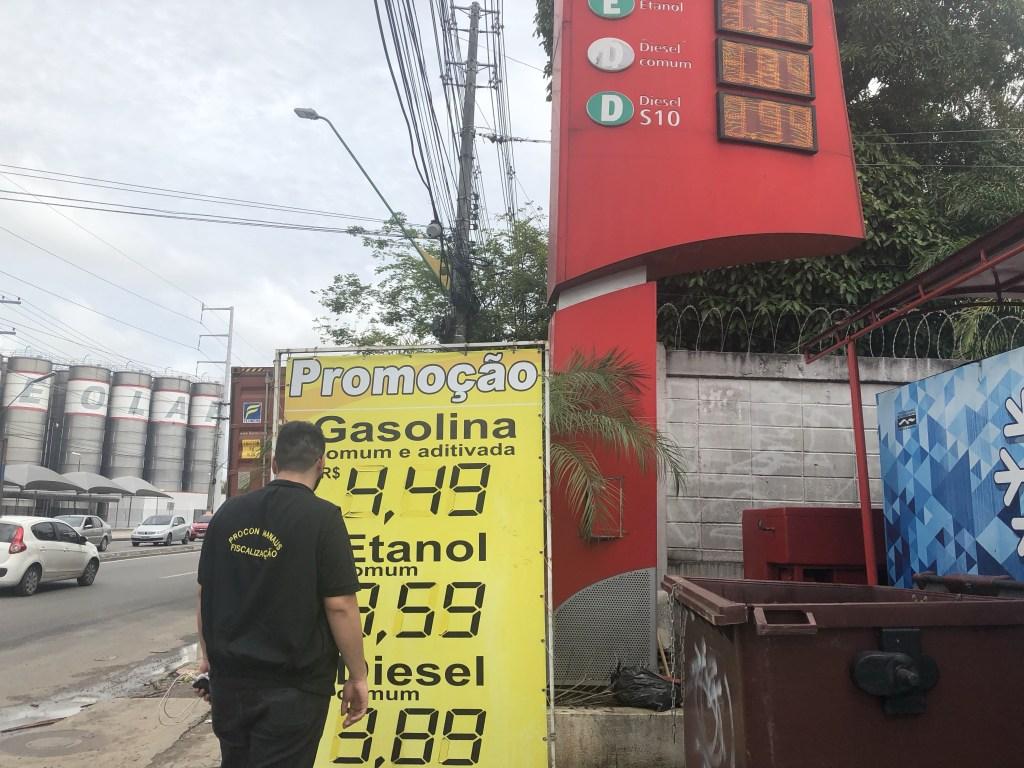 Águas de Manaus, novo nome para velhos problemas e ainda CPI da Gasolina não dá em nada pode acreditar