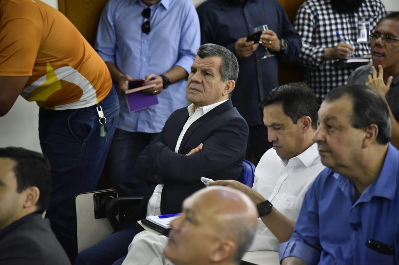 Presidente da Cdeics avalia estudo da FGV sobre a Zona Franca de Manaus