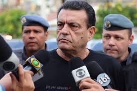 Policiais Militares tem o valor reconhecido e ainda a expectativa do jogo Vasco x Corinthians na Arena sem quebra – quebra